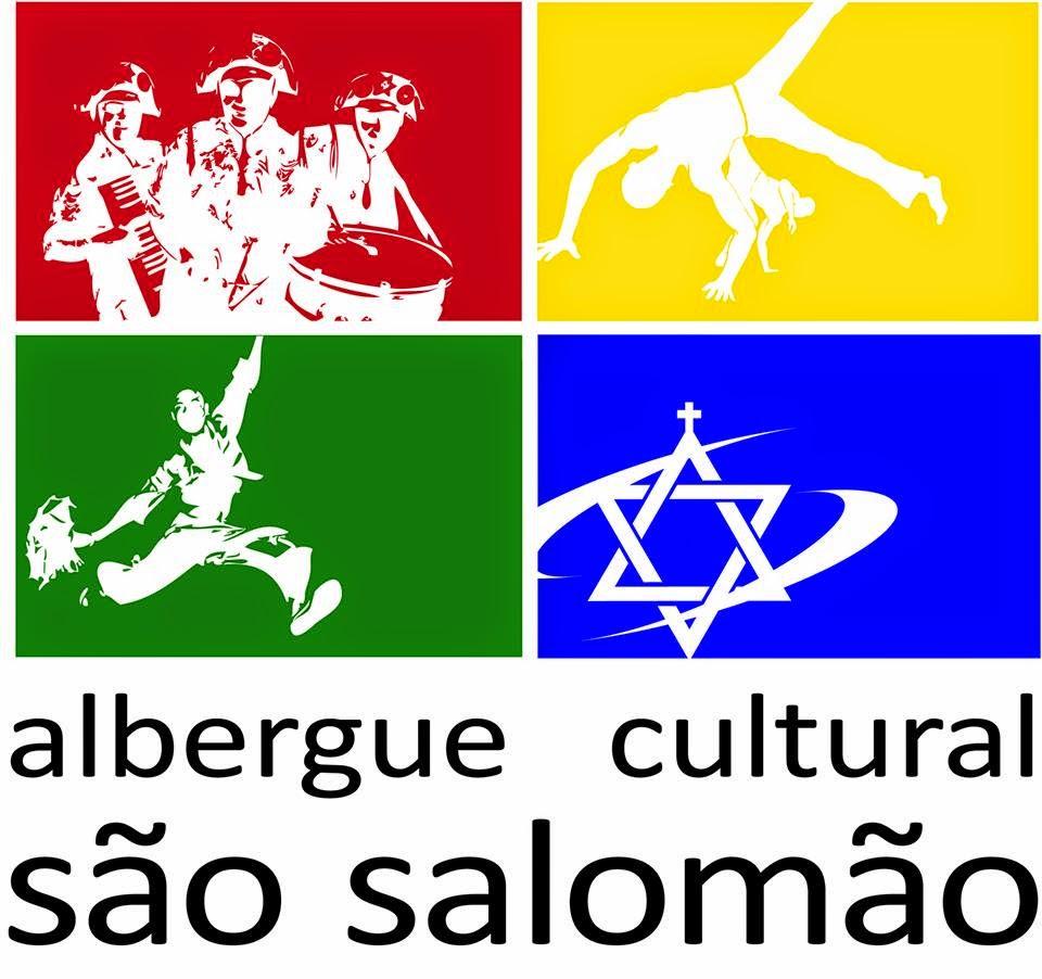 Albergue Cultural São Salomão